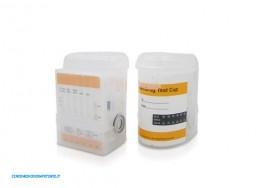 Droga test urine - Test antidroga