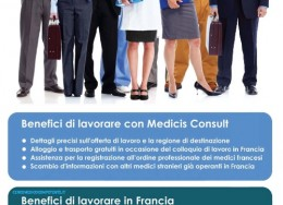 Medicina del lavoro - Francia