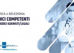 MEDICI COMPETENTI E/O IGIENISTI/LEGALI